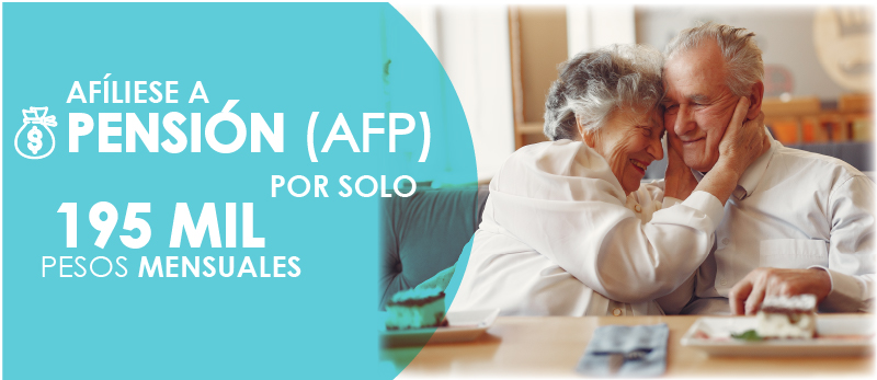 paquetes afp